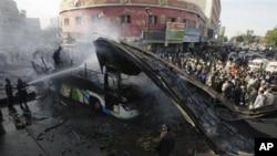 Napade na humanitarne radnike u Pakistanu najčešće vrše ekstremističke grupe