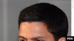 Menteri Luar Negeri Inggris David Miliband akan berpidato mengenai Afghanistan di Institut Teknologi Massachusetts, Rabu, 10 Maret 2010 waktu setempat.