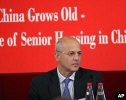 奧克斯納認為中國法規不全加大投資風險