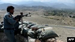 در این درگیری گفته میشود که به نیروهای امنیتی افغان آسیبی نرسیده است.
