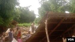 Leta ya Bornoyabayemo ibitero byinshi by'umutwe wa Kislamu