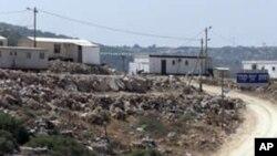 Thổ Nhĩ Kỳ và các nước Ả Rập lên án mạnh mẽ Israel về kế hoạch xây những khu định cư mới
