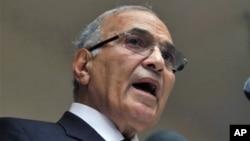Mantan PM Mesir, Ahmed Shafiq tinggal di Uni Emirat Arab setelah kalah dalam pilpres Mesir lalu (foto: dok).