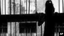 پاکستان میں قیدی بچوں کی حالت زار