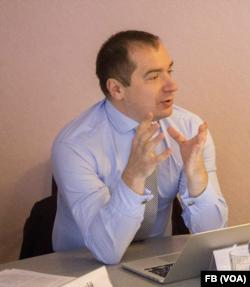 Олександр Хоруженко