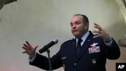 Головнокомандувач збройних сил НАТО генерал Філіп Брідлав
