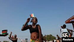 South Sudan Observes Third Independence Anniversary
