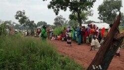 S. Sudan Refugee Camp Braces for New Arrivals
