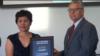 高智晟、王全璋获颁首届中国人权律师奖