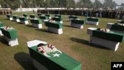 Պակիստանը բոյկոտելու է Աֆղանստանի վերաբերյալ համաժողովը