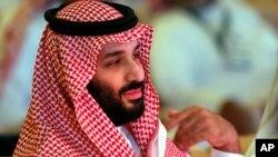 د سعودي عربستان ولیعهد شهزاده محمد بن سلمان