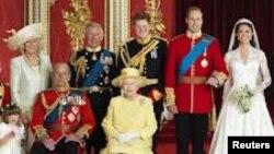 شاہی خاندان