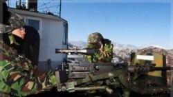 کره جنوبی، نیروهای نظامی خود را در وضعیت هشدار قرار داد