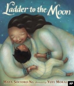 'Ladder to the Moon,' by presidential sister Maya Soetoro-Ng