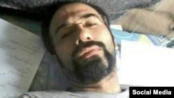 سهیل عربی، زندانی در ایران تاکنون چندبار اعتصاب غذا کرده است.