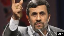 İran prezidenti