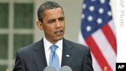 美国:总统与共和党就医疗改革争辩