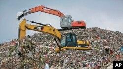 Los centros de reciclaje a nivel mundial están adquiriendo notable éxito, no sólo son lucrativos sino que ayudan a mantener el medio ambiente.