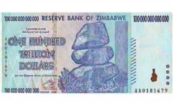 Interview With Rejoice Ngwenya on Bond Notes