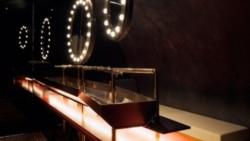 نگاهی به داخل کلوپ شبانه «دیوید لینچ» در پاریس