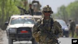 کاهش تنش ها در امتداد سرحد پاکستان و افغانستان