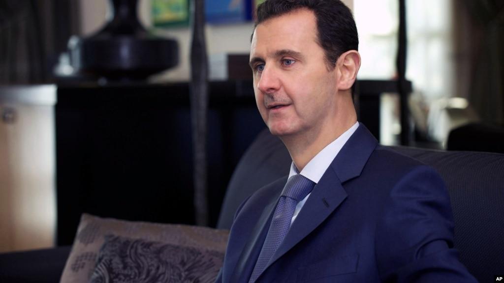 Главу ФІДЕ внесли досанкційного списку США щодо Сирії