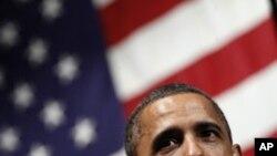 美國總統奧巴馬將就美國中東政策發表講話
