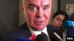 Mahmud Məmməd-Quliyev