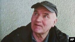 Ратко Младиќ екстрадиран во Хаг