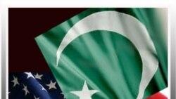 همکاری آمریکا و پاکستان برای مبارزه با ستیزه جویان