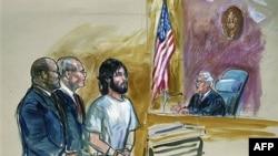 В пятницу суд примет решение о вменяемости человека, обстрелявшего Белый дом