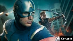 La cinta, basada en el comic de Marvel logró recaudar más de $200 millones de dólares durante el fin de semana de su estreno en Estados Unidos y Canadá.