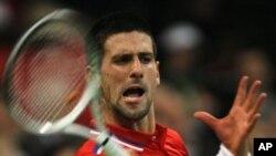 سربیا پہلی بار ڈیوس کپ کا ٹائٹل جیتنے میں کامیاب