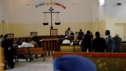 Un accusé s'échappe manu militari de la salle d'audience au Palais de Justice de N'Djamena