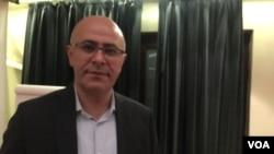 Parlementerê HDP'ê Hişyar Ozsoy