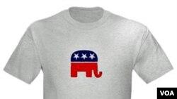 Za izbore 2012. u SAD je bilo manje kupaca majica sa simbolom Republikanaca od kupaca rivalske stranke