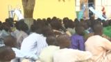 Wasu daga cikin mayakan Boko Haram da suka mika wuya