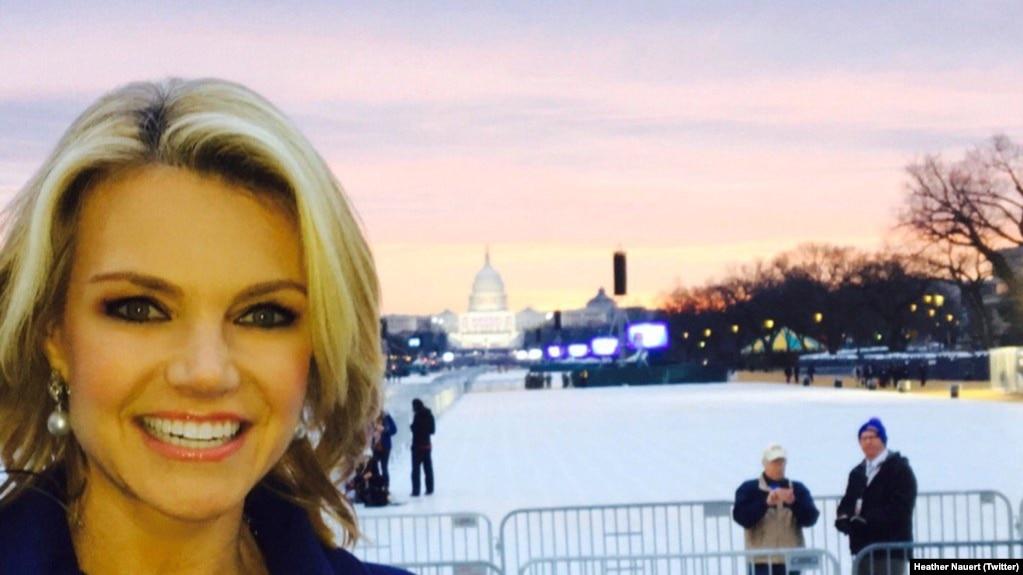 Heather Nauert, zëdhënësja e re e Departamentit të Shtetit