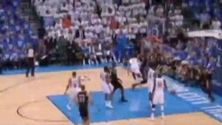 НБА: Мајами на гости ја совлада Оклахома