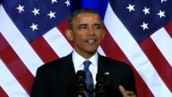 Obama pone freno a prácticas indiscriminadas de la NSA