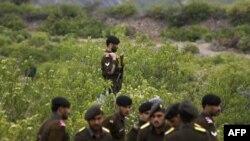 Պակիստանում թալիբները սահմանապահ ոստիկանության բազմաթիվ ծառայողների են սպանել