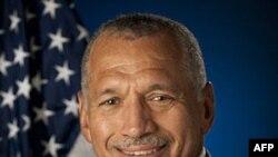 Giám đốc cơ quan không gian NASA Charles Bolden