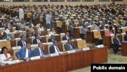 Mootummaan Naannoo Oromiyaa Angawoota Haaraa 23 Muuduu Beeksiise