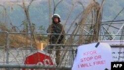 Gjendja në veriun e Kosovës, e qetë por e tensionuar