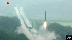 时事大家谈:峰会期间射导弹,朝鲜的目标是谁?