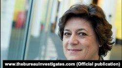 Ana Gomes, eurodeputada