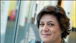 Euro deputada diz que Isabel dos Santos roubou - 2:30