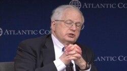 前驻华大使谈中国政改和政权合法性
