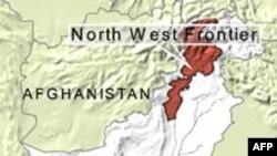 В Пакистане ударом с воздуха убиты 12 человек