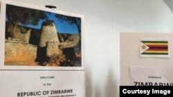 Udaba lwama Passport eZimbabwe Ludla Ubhedu.